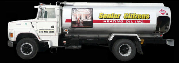 Senior Citizens Heating Oil